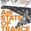Cosmic Gate @ A State Of Trance 700, Utrecht NL