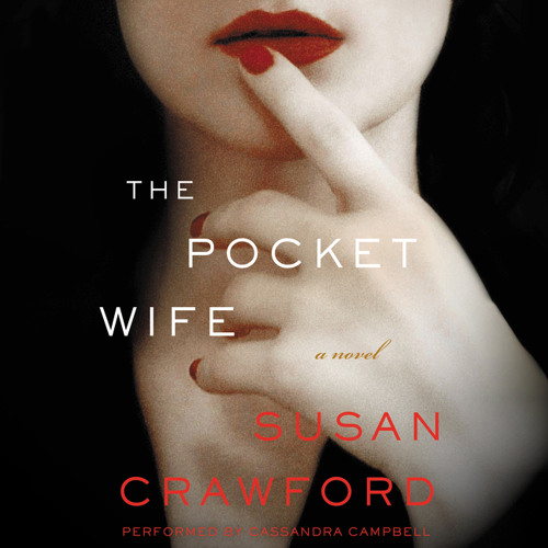 THE POCKET WIFE by Susan Crawford