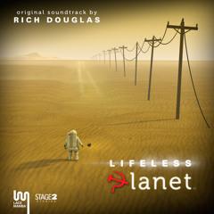 Lifeless Planet - 22 Portal