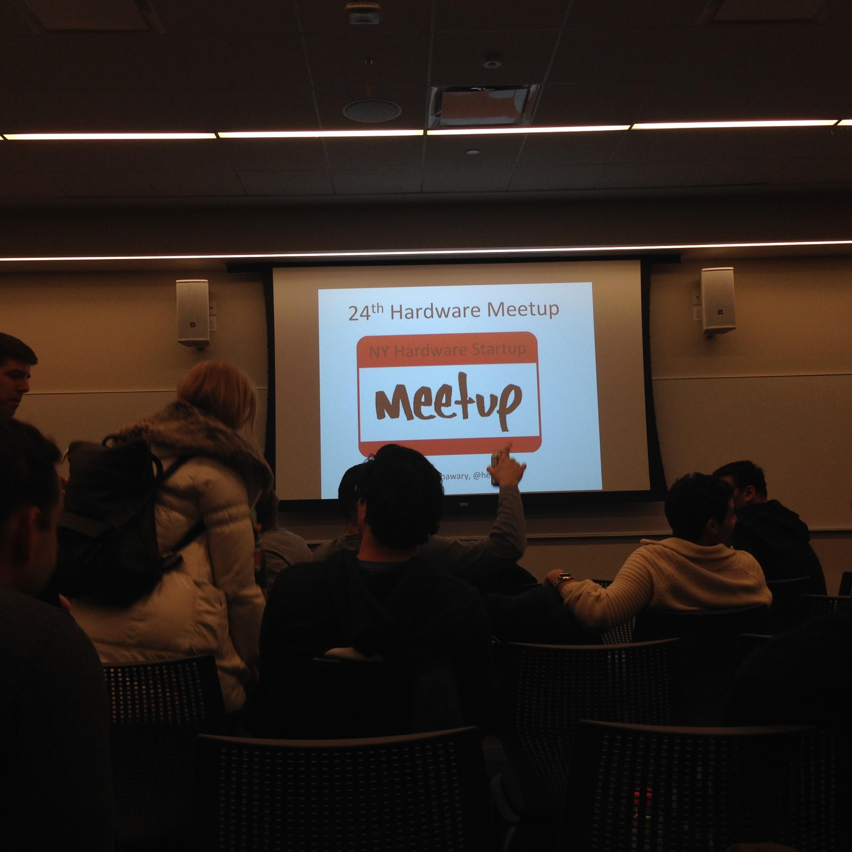 [JorgeCast ptBR - S1E54] MeetUps em NYC, Venture Capital, Produção na China, Raspberry Pi 2