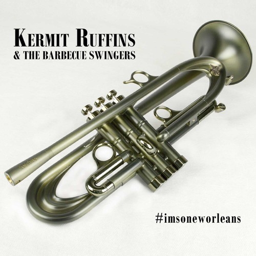 Put Your Right Foot Forward from Kermit Ruffins' #imsoneworleans