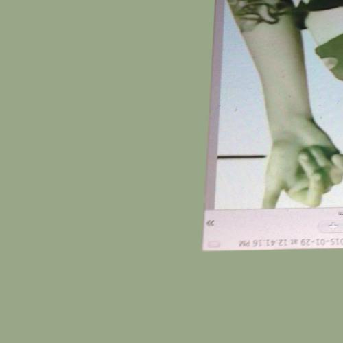 """Sands Pleine - """"secrets never dance"""" Excerpt"""