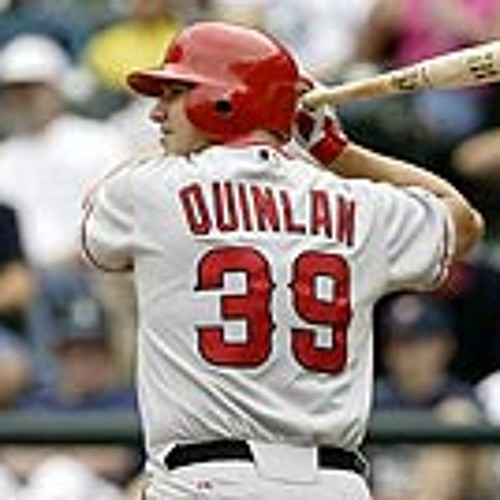 2/24/2015 Robb Quinlan Interview (Passed Ball Show)