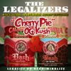 The Legalizers (feat. Paul Wall, Baby Bash & Scoop Deville) - Cherry Pie & OG Kush