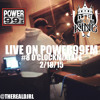 DJ RL 8 O'CLOCK MIXTAPE LIVE ON (98.9 FM PHILLY) @POWER99PHILLY 2-18-15