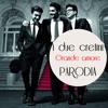 I Tre Tenorini E I Due Cretini Grande Amore [Parodia]