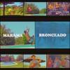MARAMA - BRONCEADO - Dj Noa Remix 100 Bpm Portada del disco