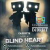 DJDRIFT ArtemBoronin CAZZETTE – Blind Heart remix