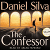 The Confessor by Daniel Silva, read by Arliss Howard