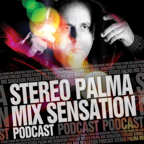 Stereo Palma Mix Sensation Podcast #60