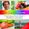 The Spectrum by Dean Ornish, M.D., read by Dean Ornish, M.D., Anne Ornish