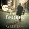 The Broker by John Grisham, read by Dennis Boutsikaris