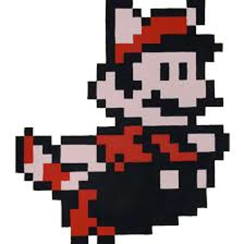 The popular 8 Bit Mario Running GIFs everyones sharing