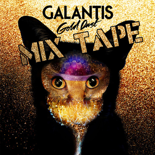 Gold Dust Mixtape