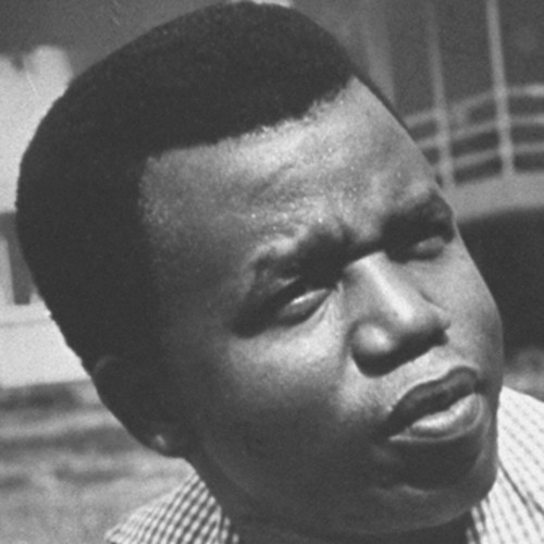 Readings at UW, 1973: Chinua Achebe