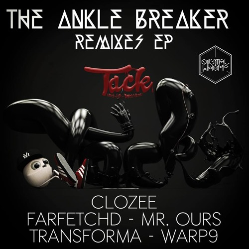 Tack - Dats Right (Warp9 Remix) - [Digital Whomp]