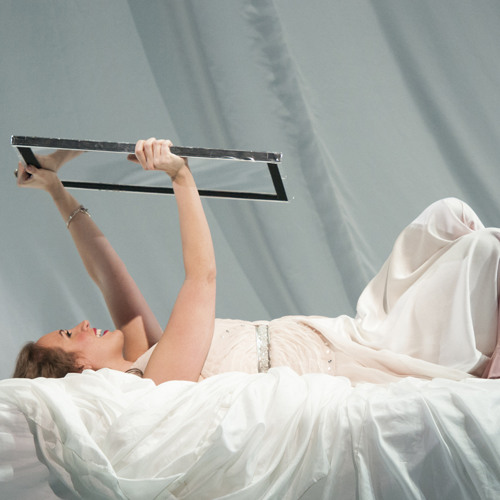"BRENDA RAE as Semele: ""Myself I shall adore"""