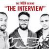 VICE Meets The Men Behind 'The Interview' Portada del disco