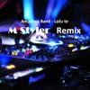 Amadeus Band - Lazu Te (DJ M Styler Remix)