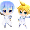 Kaito and Len - Snowman