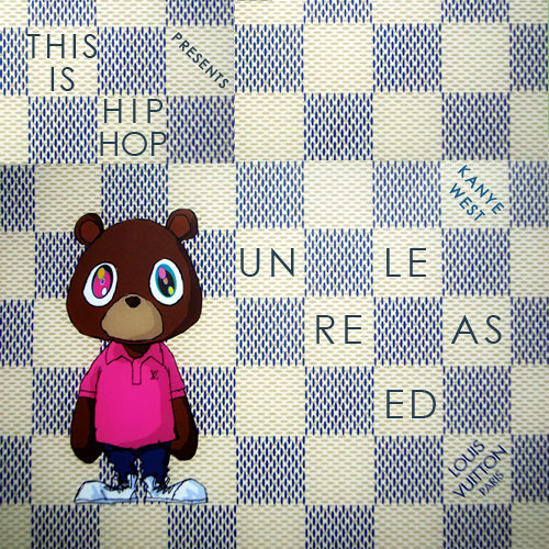 Kanye West - Out The Game (feat. Consequence & John Legend)