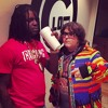 G L O G A N G - Chief Keef & Andy Milonakis  beat by DPDGGP (new mix)