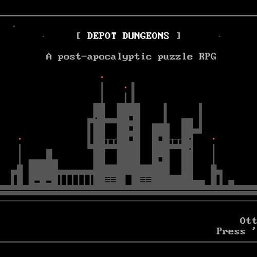 Depot Dungeons OST