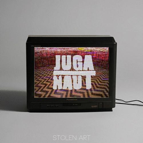 Stolen Art EP