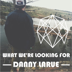 What We're Looking For (Prod. Danny Larue)