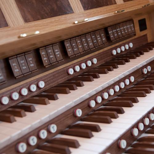 Viscount Regent Classic Organ - 2/24 - Edit 1
