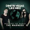 Louder vs. Bullit vs. In For The Kill vs. Raise Your Hands (Dimitri Vegas & Like Mike Mashup)