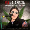 PALA ANCHA - LOCO AMOR / StudioJuanquis / Radio Fm La Cumbre Bolivia