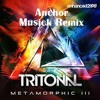Tritonal - Anchor (Musick Remix)