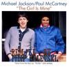 Michael Jackson feat. Paul McCartney - The Girl Is Mine (remake by Filip Galevski)