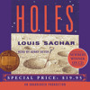 Holes by Louis Sachar, read by Kerry Beyer