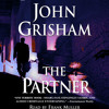 The Partner by John Grisham, read by Frank Muller