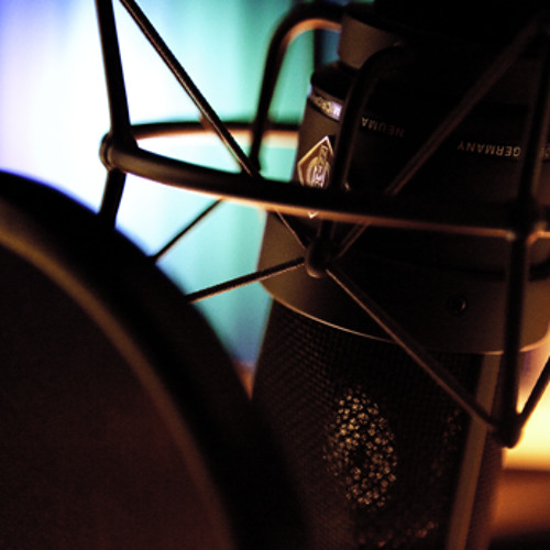 Commercial Voice Over Demo 2015