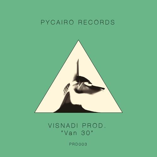 [PRD003] VISNADI - Van 30