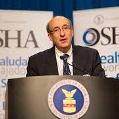 WW 2-24-15 OSHA Whistleblowers & Corruption With OSHA Lawyer Darrell  Whitman