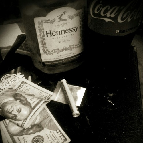 Henny, Coke,&CocaCola by Omar McQueen 1 | Free Listening on SoundCloud
