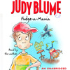 Fudge-A-Mania by Judy Blume, read by Judy Blume