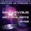 Bruise Your Body Breaks- DJ Mike Devious & DJ Natural Nate EXCLUSIVE Production- MTG mix FOF4-