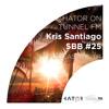Kris Santiago - Sexy Buegel Bretter Mix 25 (Hator On Tunnel FM)