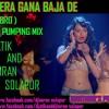 DJ MERA GAANA BAJA DE ( HEY BRO )DJ ATIK AND DJ IMRAN SOLAPUR