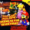 Super Mario RPG - Forest Maze