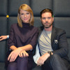 Taylor Swift talks to Capital Breakfast's Dave Berry ahead of The Brit Awards