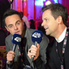 Capital Breakfast build up to The Brits with Ant and Dec
