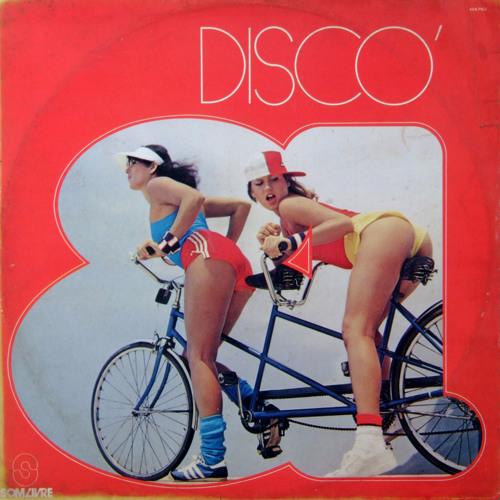 Smut Disco Mini Mix