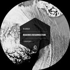 Barks - Fuori Muori (Ayarcana Remix) CNC030