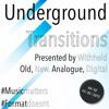 Underground Transitions 02, Deepvibes Radio